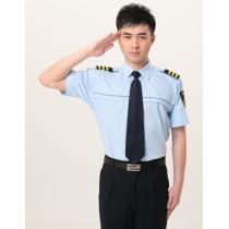 夏季保安服24
